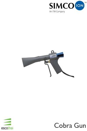 Simco Ion Cobra Gun Esco Thai
